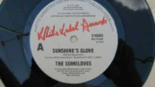The Someloves - Sunshine