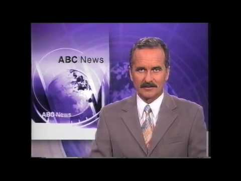ABC News/7.30 Report Promos (2002?)