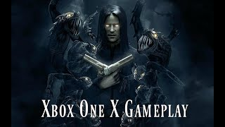 The Darkness - Xbox One X Backwards Compatible Gameplay