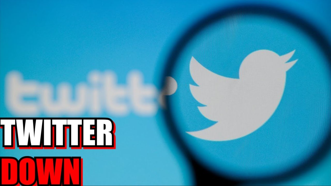 Twitter down: social media platform suffers global outage with users ...