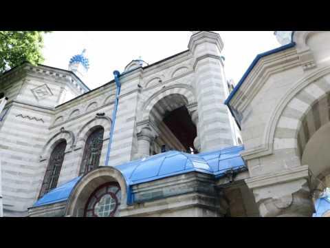Exchange Year - Moldova