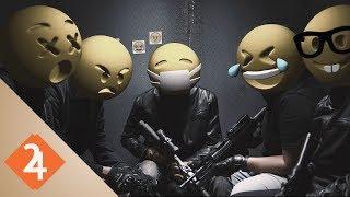 Emoji | فيلم ايموجي