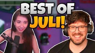 Lustige FAILS, WTF MOMENTE & viel mehr! Das ULTIMATIVE BEST OF JULI! | Among Us XXL Highlights
