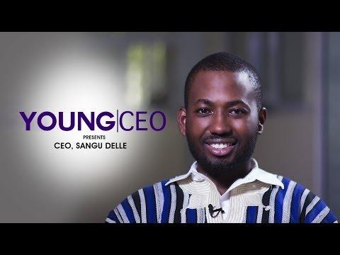 Young CEO - Sangu Delle
