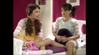 Chiquititas 2006 - Historia Agus y Tábano 12
