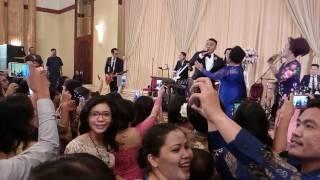 Judika-Biring Manggis Live 28 Mei 2017 in Jakarta