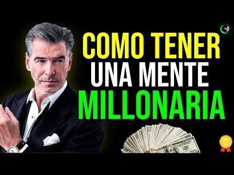 APRENDE ESTOS 10 SECRETOS Y CREA UNA MENTE MILLONARIA - MOTIVACION HARV EKER