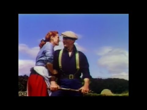 Maureen O'Hara's Unquiet Whisper in
