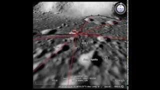 Harrison H  Schmitt Apollo 17 -  A TOUR OF THE Taurus--Littrow Vally