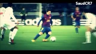Lionel Messi Feel Your Love 2012