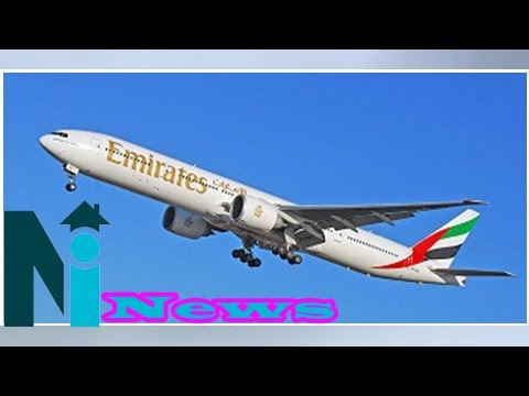 Emirates to restore full operations in nigeria, two lagos daily flights, abuja four weekly -orhan a