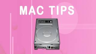 Mac Tips: Free up some extra Hard-drive space
