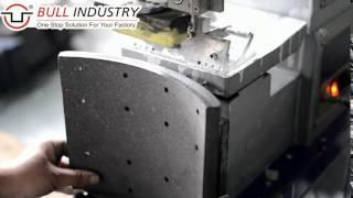 Brake Lining Producing Machine