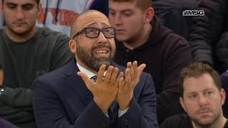 Fizdale Friday: Riding The Highs & Lows