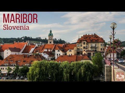 Visit Maribor Slovenia
