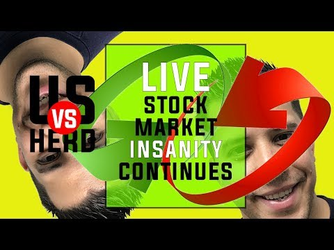 Stock options trading discord
