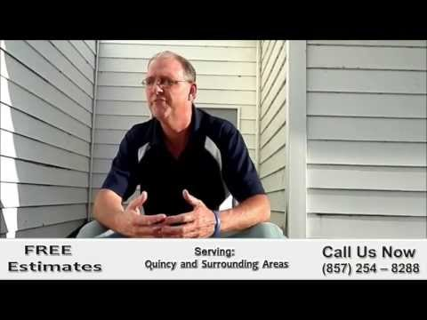 Roofing Company Quincy, MA - (857) 254 - 8288