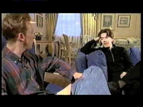 The Beat with Gary Crowley & David Sylvian