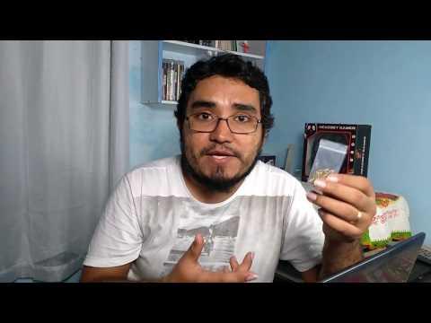 Gamebit E Parafusos Nintendo Vindos Da China - Termômetro Gamer.