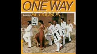 You Can Do It - ONE WAY ft AL HUDSON