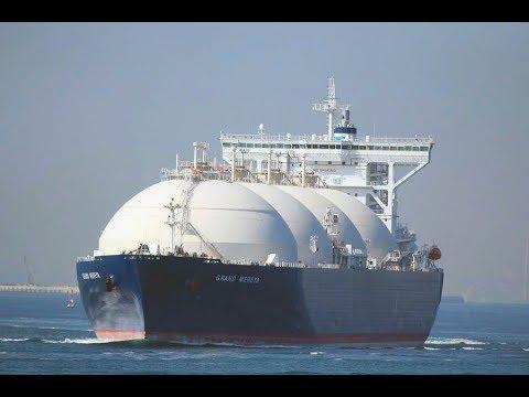 Конец монополии Газпрома: США начали регулярные поставки сжиженного газа в Европу