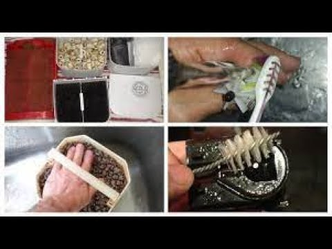 HOW TO Clean the Eheim Classic 250 or 2213  Cannister filter