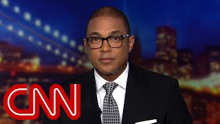Don Lemon opens up about his own sexual assault