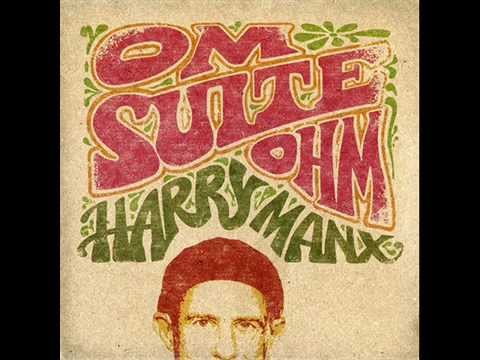 Harry Manx - Way Out Back
