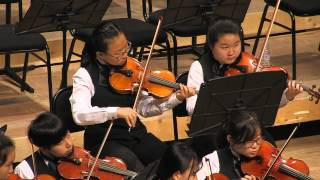 아코르 정기연주회 - Concerto for Strings in D major, RV 121
