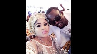 Bisi Ibidapo Obe Also Spotted At Pasuma's 50th Birthday Party As She Show Off Her Dance Moves