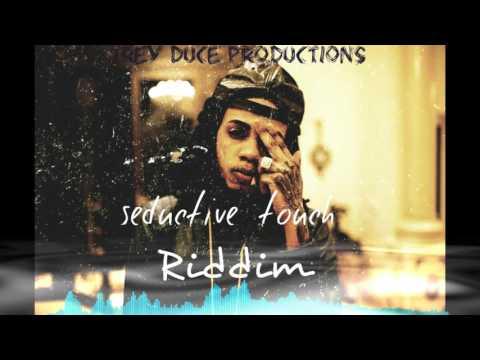 (Sold) Dancehall Riddim Instrumental 2017  