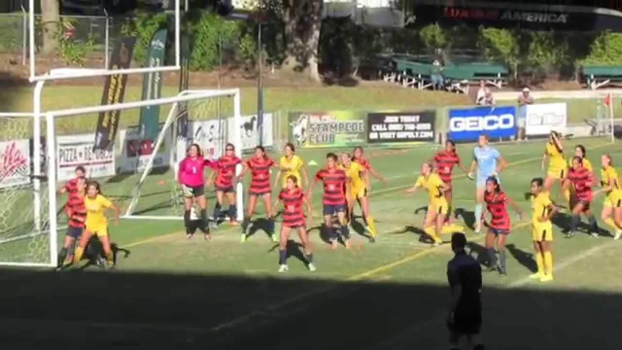 Long Beach State Women S Soccer