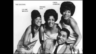 THE EXCITERS - IT