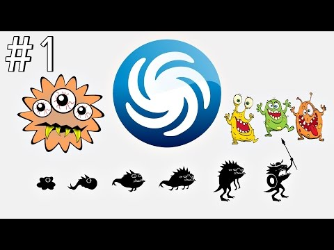 Spore   ไอ้จิมมี่ เอเลี่ยนจอมเขมือบ!! #1 SkizzTv thumbnail