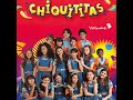 Chiquititas: CD Volume 3 (2015)