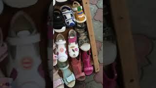 Видео Детская и подростковая обувь оптом Дордой