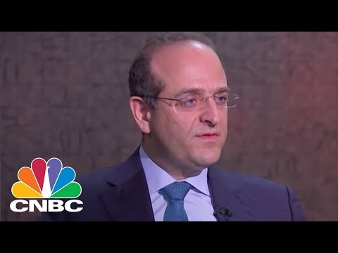 Lebanon 'Has Proven To Be Resilient,' Economy Minister Raed Khoury Says | CNBC