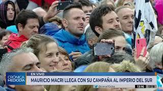 """Macri en Río IV: """"No queremos más deditos que nos disciplinen"""""""