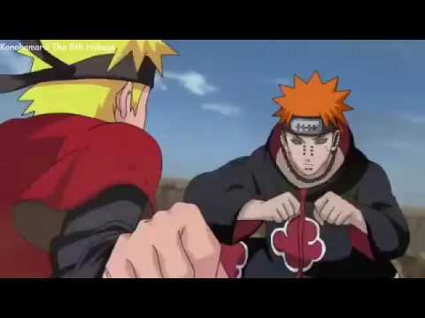 Naruto Taijutsu