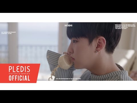 2017 SEVENTEEN Project Chapter1. Alone Trailer #HOSHI(호시)