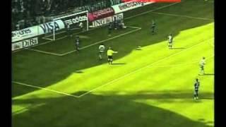SK Rapid-FC Superfund 2:0 Mario Bazina