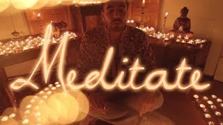 Benny Freestyles- Meditate Interlude - Official Music Video