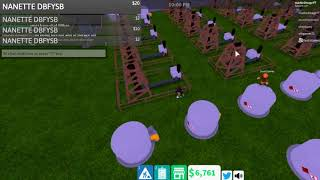 Roblox Gas station Simulator How to set up oil rigs up to row 7