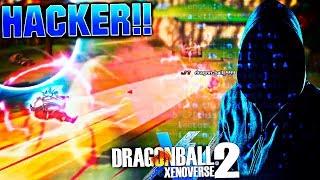 El MEJOR del MUNDO es un HACKER....! Dragon Ball Xenoverse 2