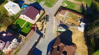 «Киссолово» коттеджный посёлок, 2016 год