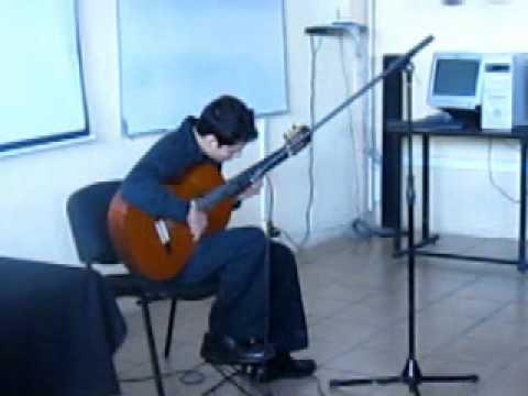 koyunbaba - Carlo Domeniconi (Manuel Ramírez)