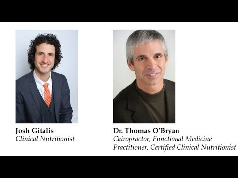 Interview with Dr. Thomas O'Bryan