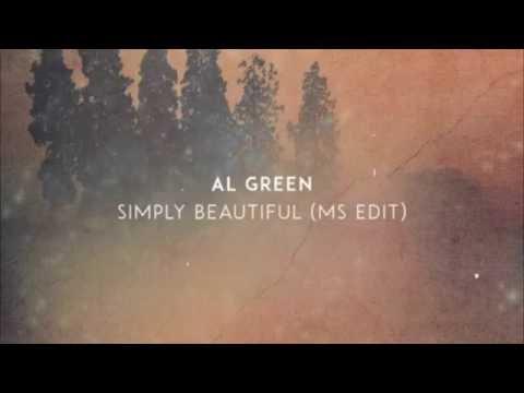 Al Green – Simply Beautiful (Maribou State Edit)