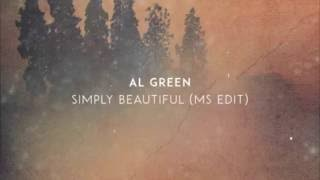 Al Green – Simply Beautiful (Maribou State Edit)