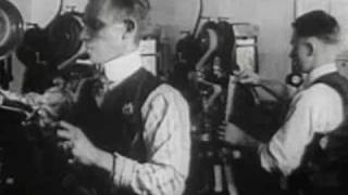 Mirror of America, Henry Ford - US History 1915-1925 Part 1/4